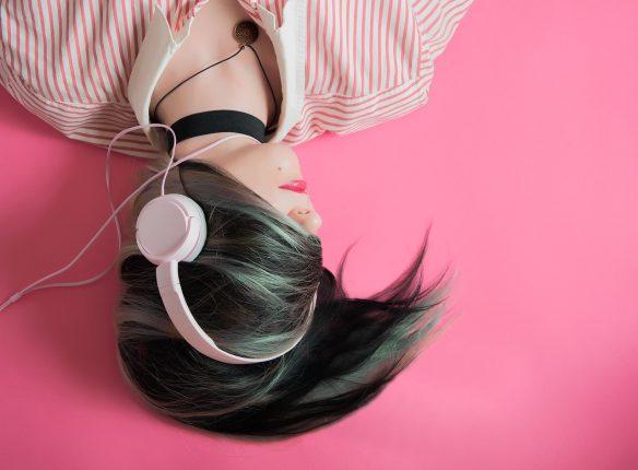 Problemy ze słuchem